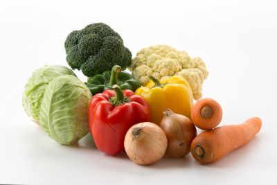 afbeelding gezonde voeding